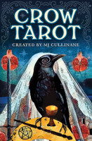 Crow Tarot Deck