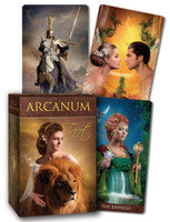 Arcanum Tarot Deck