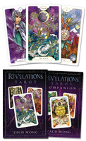 Revelations Tarot Deck