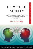 Psychic Ability: Plain & Simple The Only Book You'll Ever Need