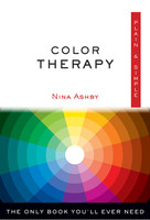 Plain & Simple: Color Therapy The Only Book You'll Ever Need