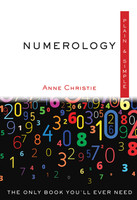 Plain & Simple:  Numerology The Only Book You'll Ever Need