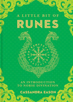 A Little Bit of Runes: An Introduction to Home Divination