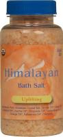Organic Himalayan Bath Salt - Uplifting