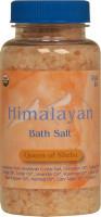 Organic Himalayan Bath Salt - Queen of Sheba