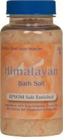 Organic Himalayan Bath Salt - EPSOM Salt Enriched