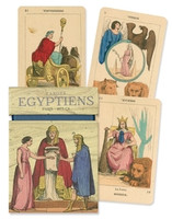 Tarot Egyptiens