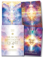The Secret Language of Light Oracle