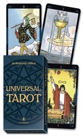 Universal Tarot Professional (Boxed Set)