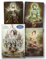 Kuan Yin Oracle (Pocket Edition)