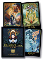 Dreams of Gaia Tarot (Boxed Kit)