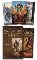 Modern Spellcaster's Tarot (Boxed Kit)