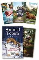 Animal Totem Tarot (Boxed Kit)