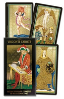 Visconti Tarot Deck