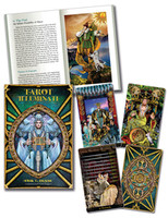 Tarot Illuminati (Boxed Kit)