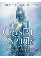 Crystal Spirits Oracle