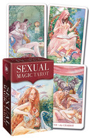 Sexual Magic Tarot