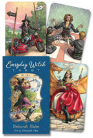 Every Witch Tarot Mini
