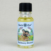 Sun's Eye - Blackberry Blossom Oil