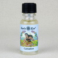 Sun's Eye - Carnation Oil