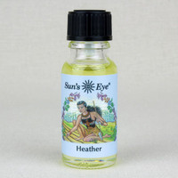 Sun's Eye - Heather Oil