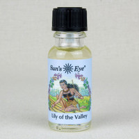 Sun's Eye - Lily of The Valley Oil