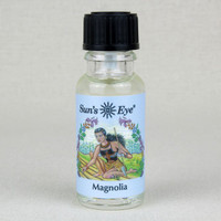 Sun's Eye - Magnolia Oil