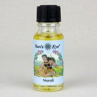 Sun's Eye - Neroli Oil