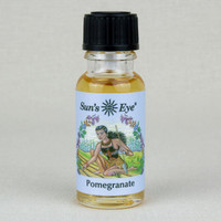 Sun's Eye - Pomegranate Oil
