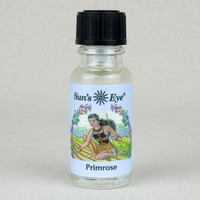 Sun's Eye - Primose Oil
