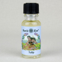 Sun's Eye - Tulip Oil