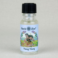 Sun's Eye - Ylang Ylang Oil
