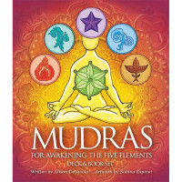 Mudras - For Awakening The Five Elements