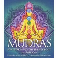 Mudras - For Awakening The Energy Body