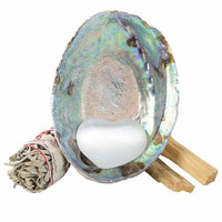 Heart Cleansing Smudge Kit