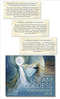 Dream Goddess Empowerment Deck