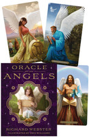 Oracle of the Angels By Richard Webster & Eric Williams