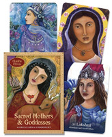 Sacred Mothers and Goddesses