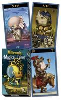 Mibramig Magical Tarot Deck