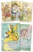 Mystic Faerie Tarot Boxed Kit