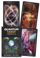 Quantum Tarot Boxed Kit