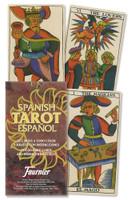 Spanish Tarot Deck