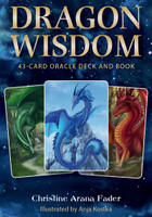 Dragon Wisdom Oracle Cards