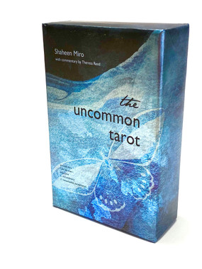the uncommon tarot