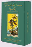 Smith-Waite Deluxe Tarot