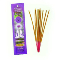 Crown Chakra Sahasrara Incense Sticks - Enlightenment