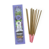 Third Eye Chakra Ajna  Incense Sticks - Concentration and Intuition