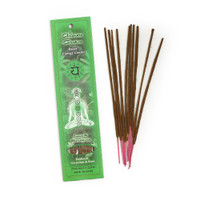 Heart Chakra Anahata Incense Sticks - Love and Sensitivity