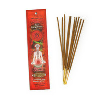 Root Chakra Muladhara Incense Sticks - Grounding and Serenity