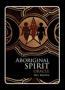 Aboriginal Spirit Oracle